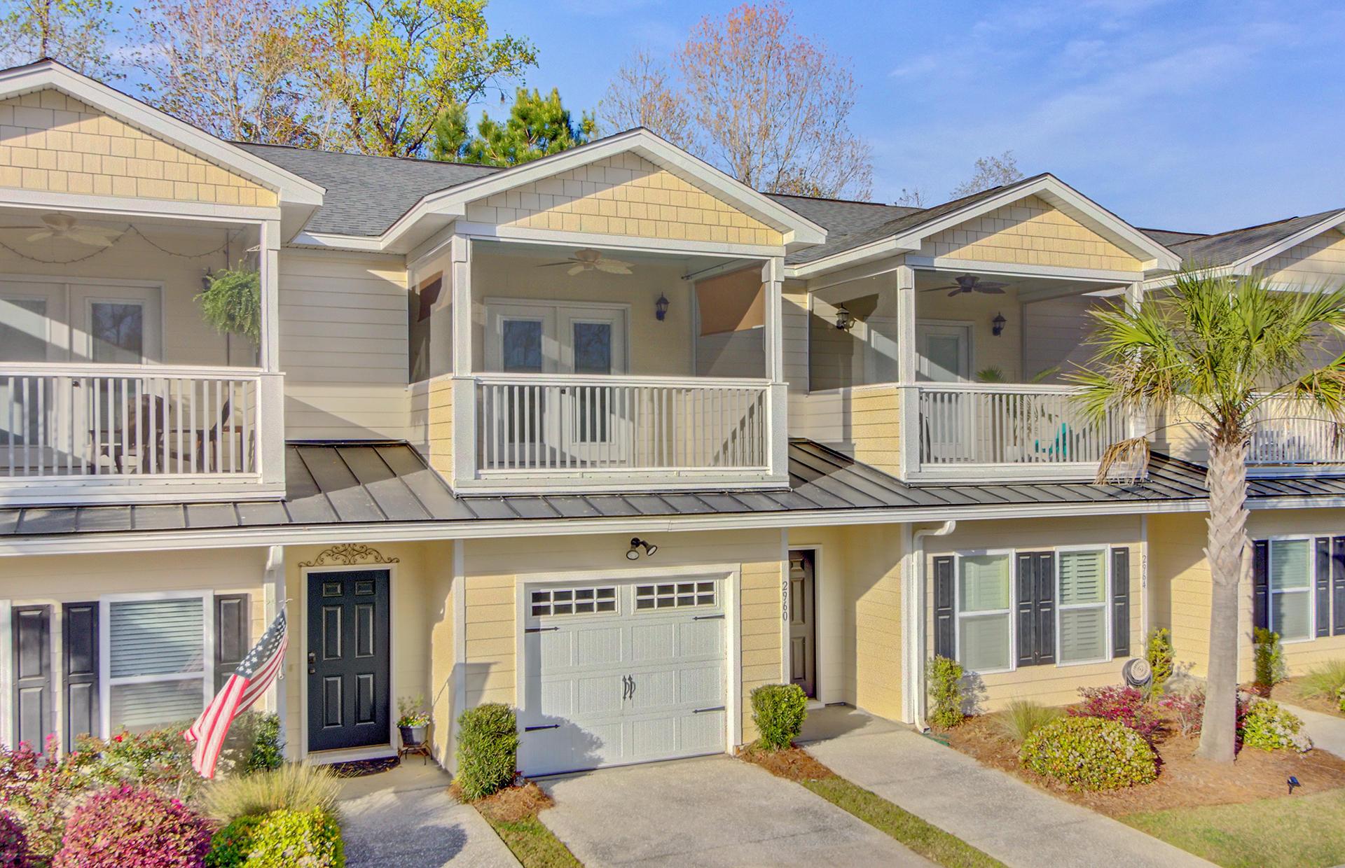 Carol Oaks Town Homes Homes For Sale - 2960 Emma, Mount Pleasant, SC - 24
