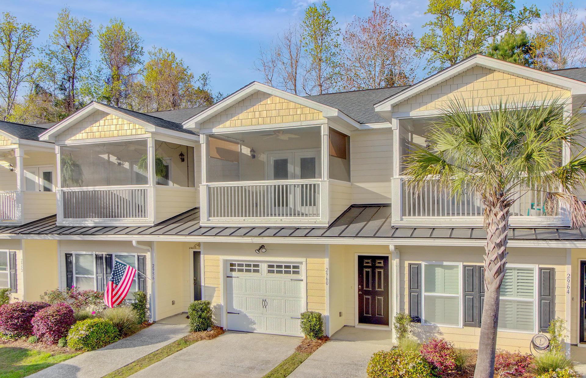 Carol Oaks Town Homes Homes For Sale - 2960 Emma, Mount Pleasant, SC - 25