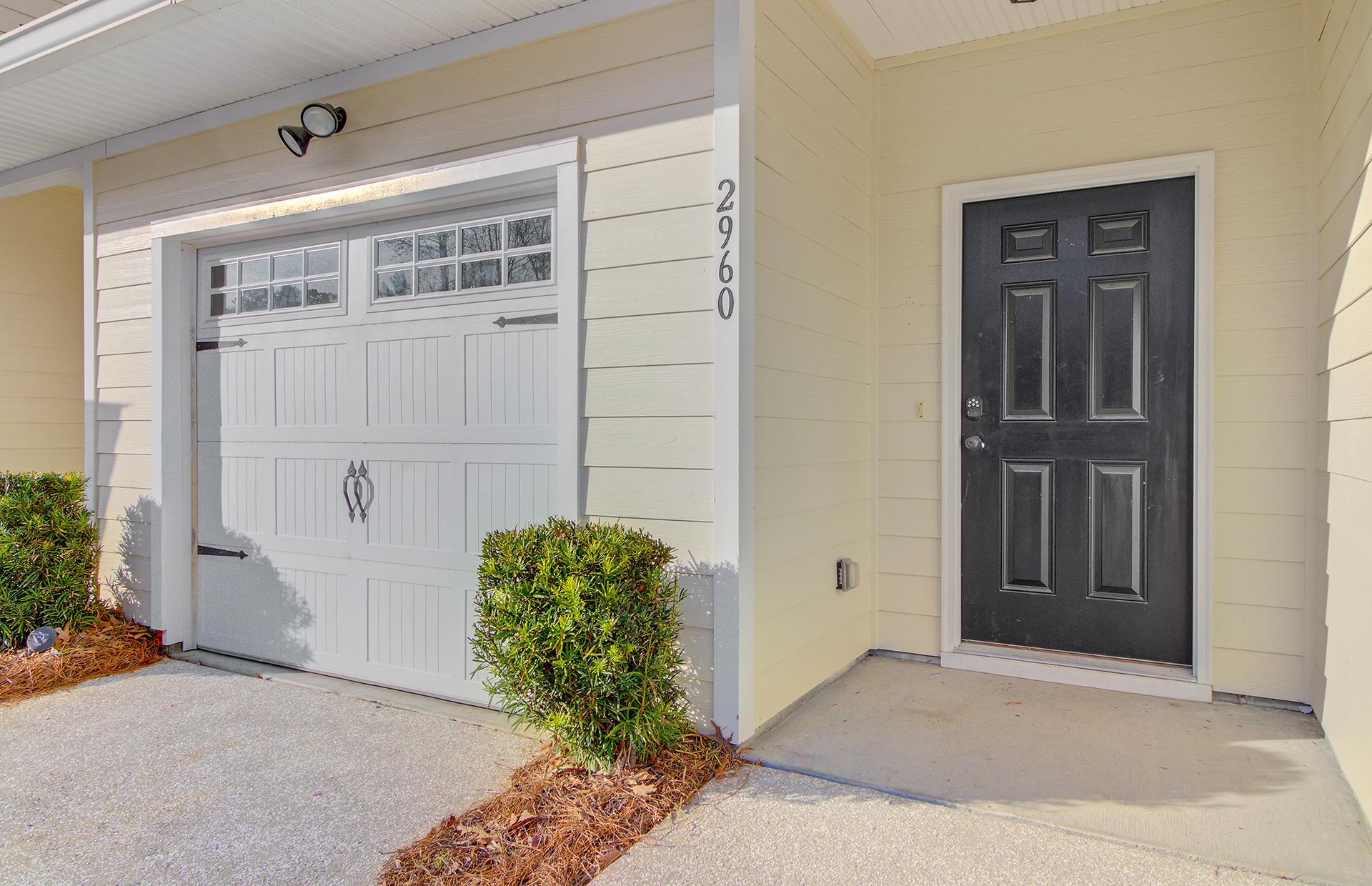 Carol Oaks Town Homes Homes For Sale - 2960 Emma, Mount Pleasant, SC - 1