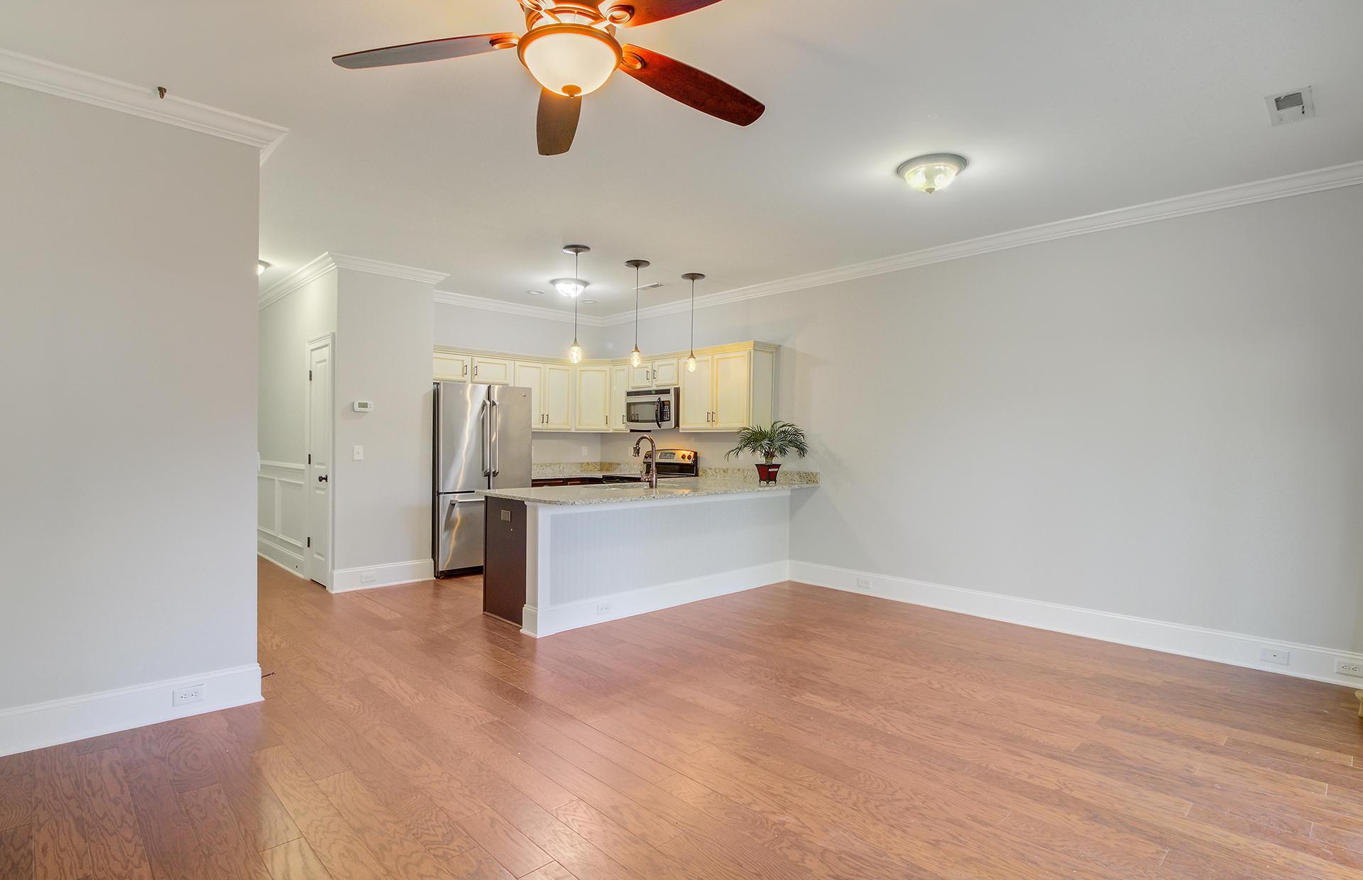 Carol Oaks Town Homes Homes For Sale - 2960 Emma, Mount Pleasant, SC - 6