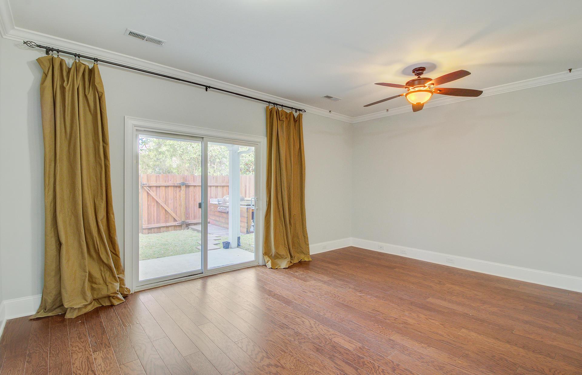 Carol Oaks Town Homes Homes For Sale - 2960 Emma, Mount Pleasant, SC - 8