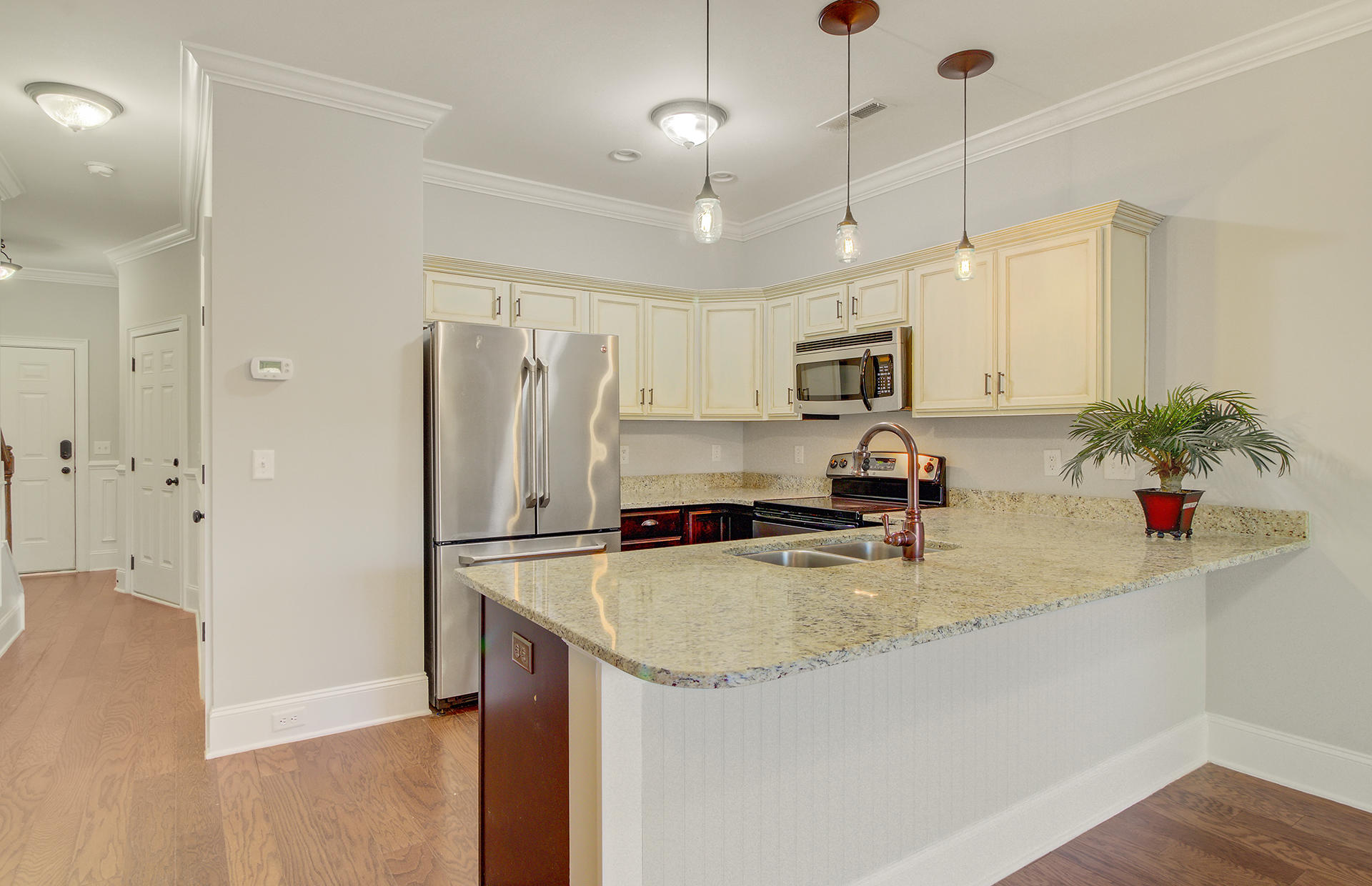 Carol Oaks Town Homes Homes For Sale - 2960 Emma, Mount Pleasant, SC - 3