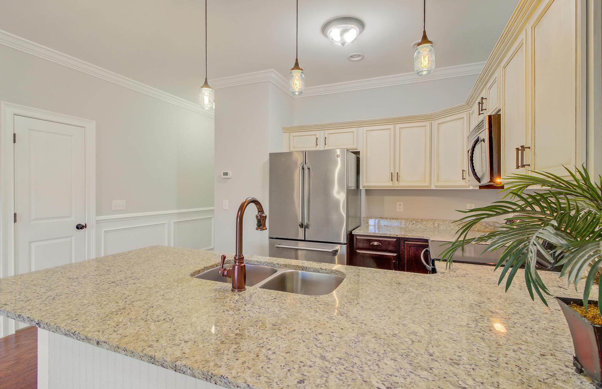 Carol Oaks Town Homes Homes For Sale - 2960 Emma, Mount Pleasant, SC - 5