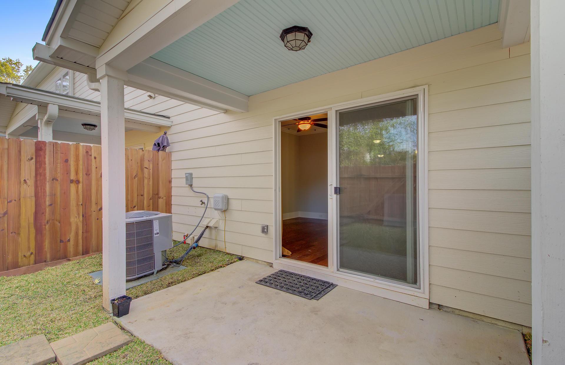 Carol Oaks Town Homes Homes For Sale - 2960 Emma, Mount Pleasant, SC - 20