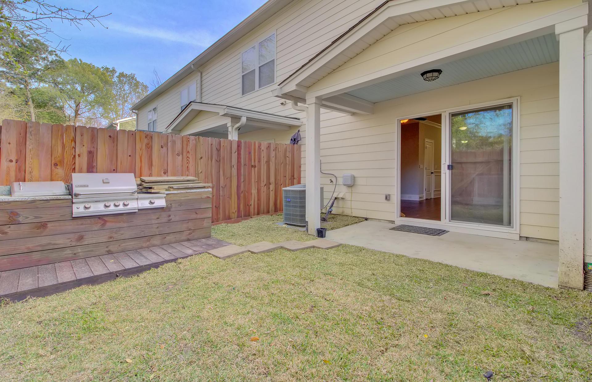 Carol Oaks Town Homes Homes For Sale - 2960 Emma, Mount Pleasant, SC - 21