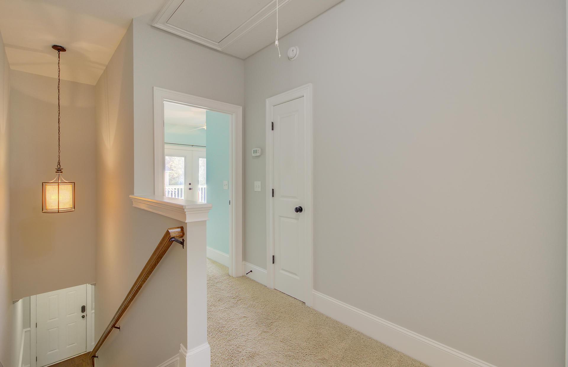 Carol Oaks Town Homes Homes For Sale - 2960 Emma, Mount Pleasant, SC - 11