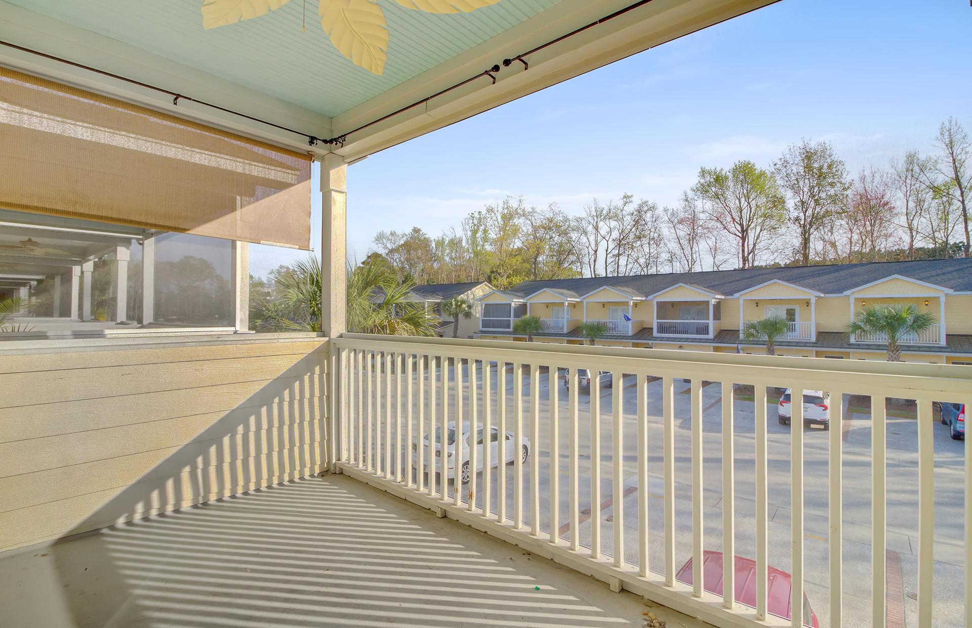 Carol Oaks Town Homes Homes For Sale - 2960 Emma, Mount Pleasant, SC - 19