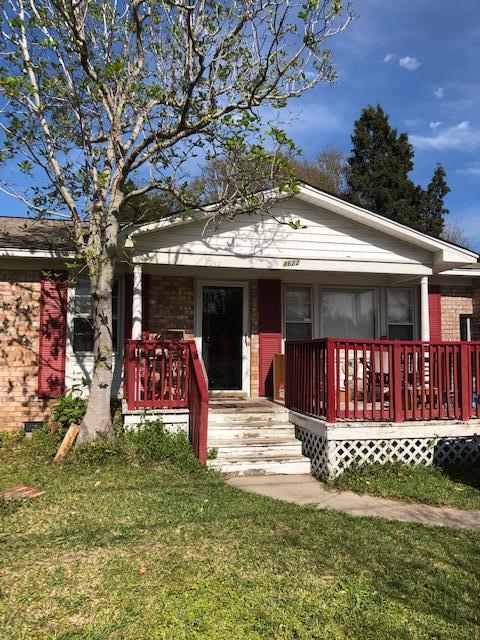 Wando Gardens Homes For Sale - 4622 Glenn, North Charleston, SC - 0