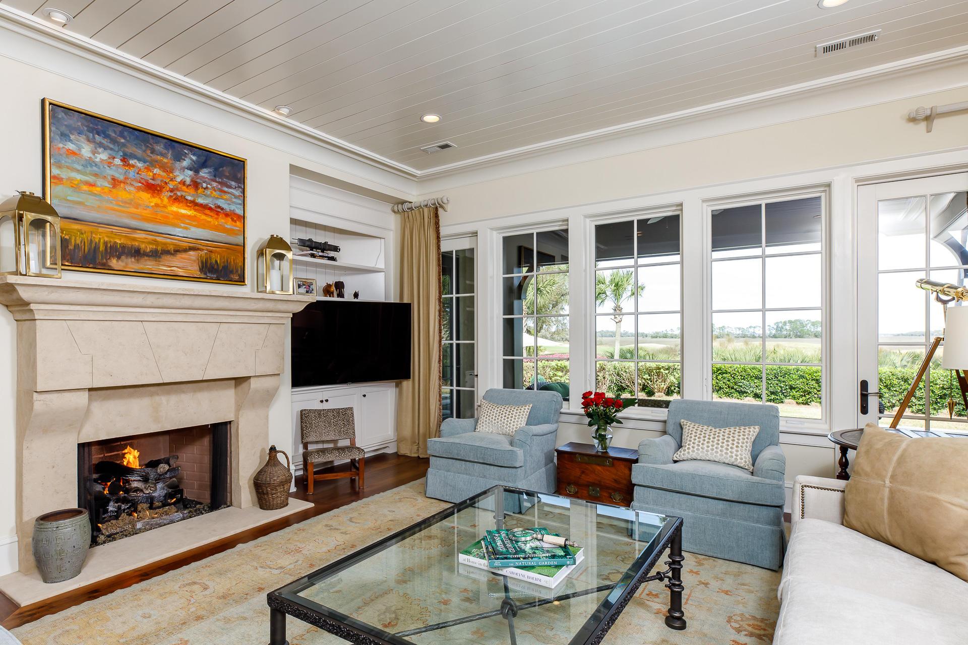 Cassique Homes For Sale - 31 Lemoyne, Kiawah Island, SC - 46