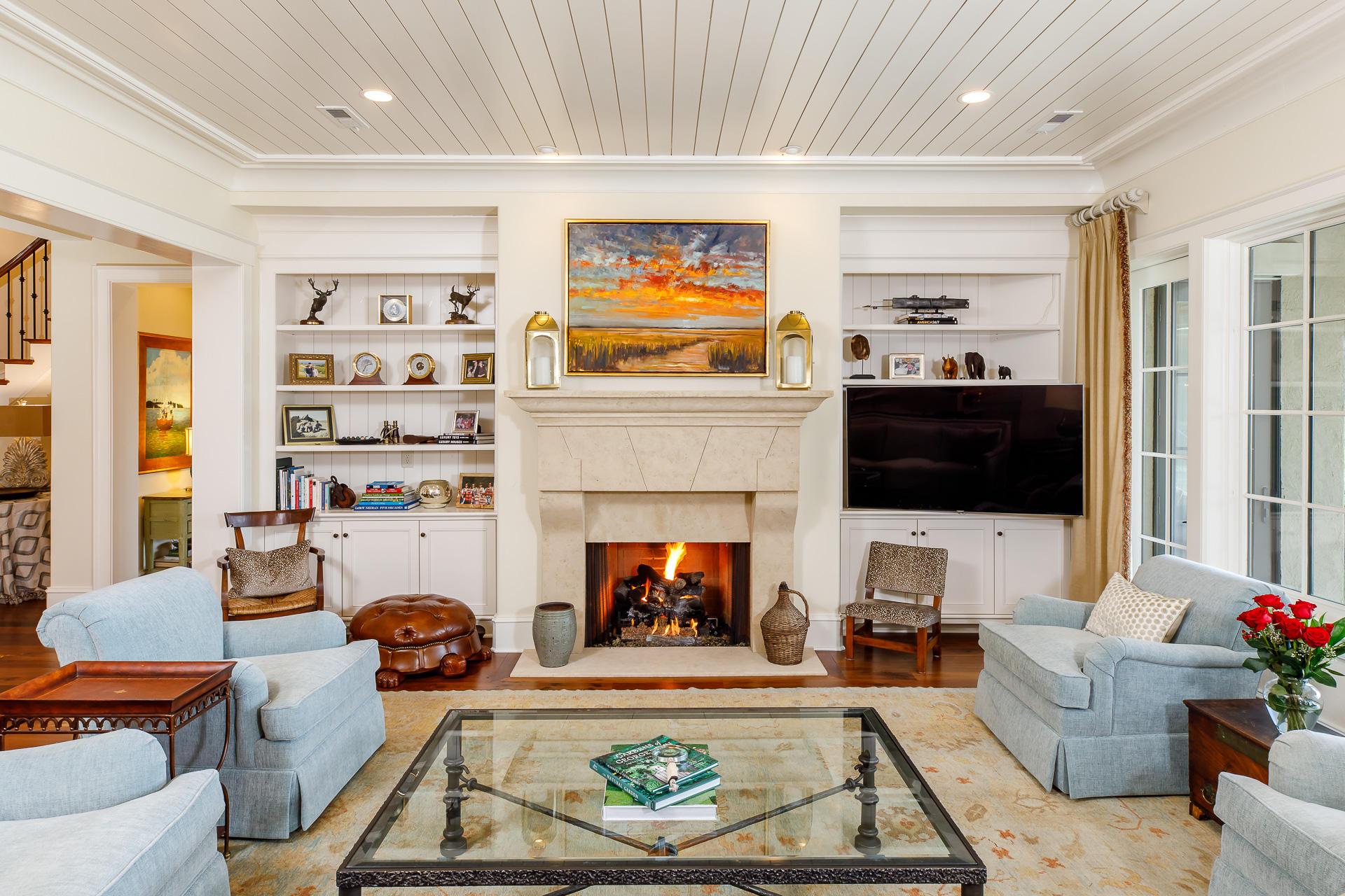 Cassique Homes For Sale - 31 Lemoyne, Kiawah Island, SC - 45