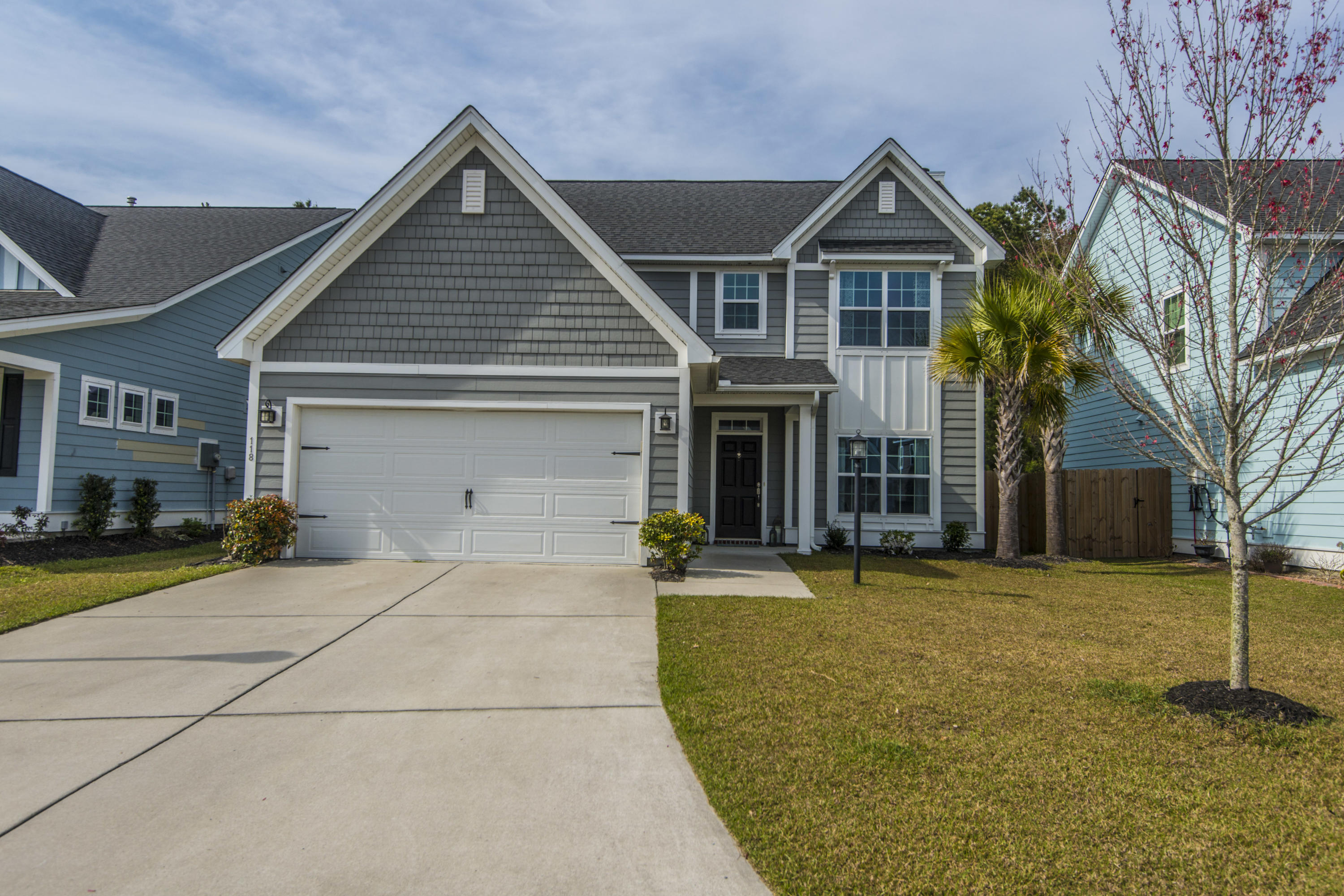 Nelliefield Plantation Homes For Sale - 118 Carriage Hill, Wando, SC - 20