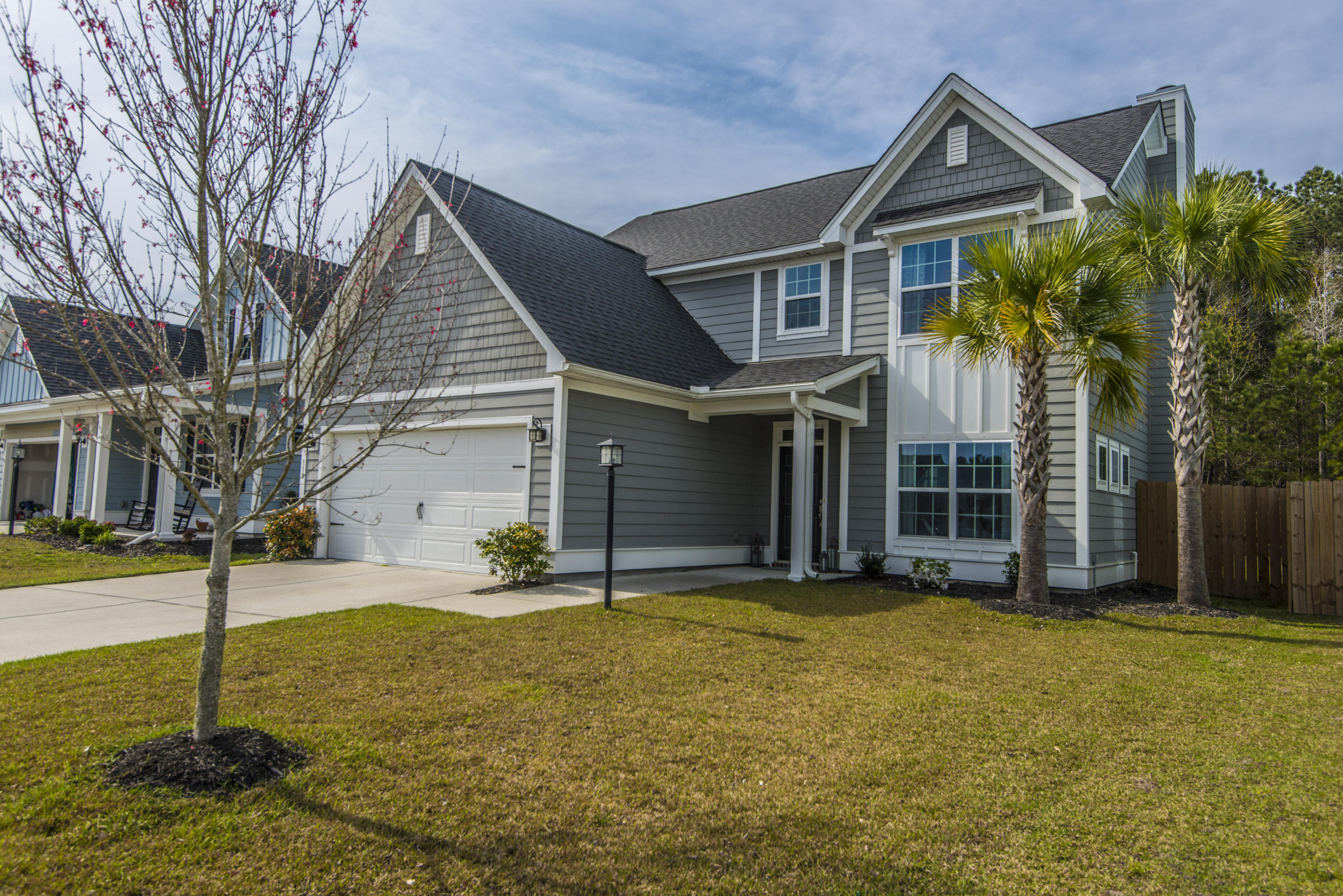 Nelliefield Plantation Homes For Sale - 118 Carriage Hill, Wando, SC - 19