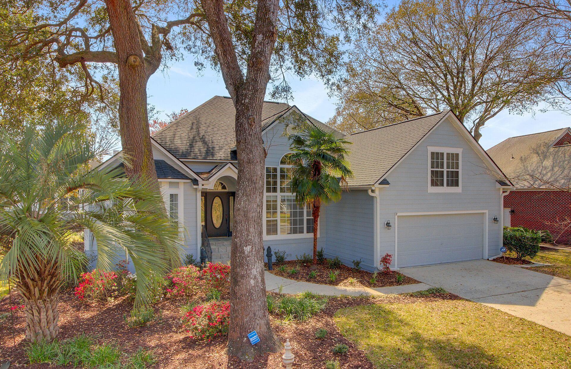Charleston Address - MLS Number: 19006322