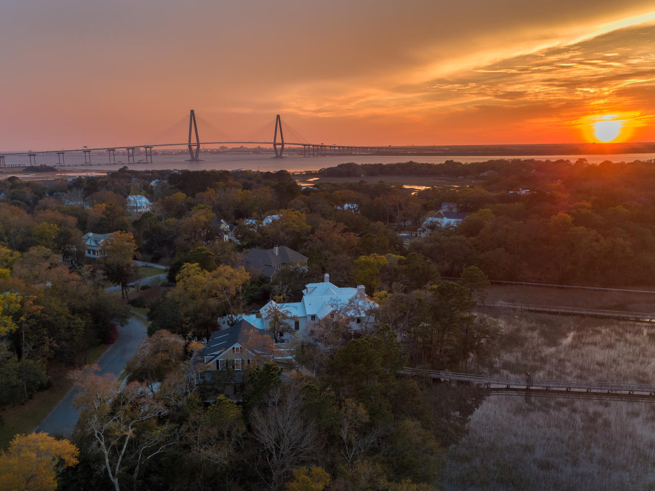 River Watch Homes For Sale - 124 Cape May, Mount Pleasant, SC - 21