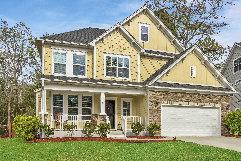 The Bluffs at Ashley River Homes For Sale - 110 Elliott Creek, Summerville, SC - 6
