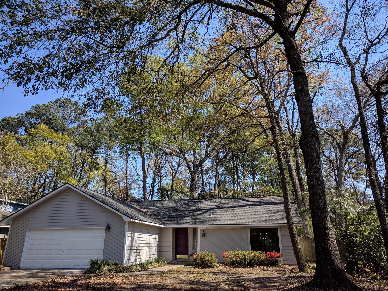 Ashleytowne Landing Homes For Sale - 2305 Chairmaker, Charleston, SC - 0