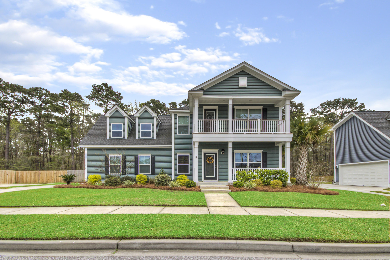 Charleston Address - MLS Number: 19008343