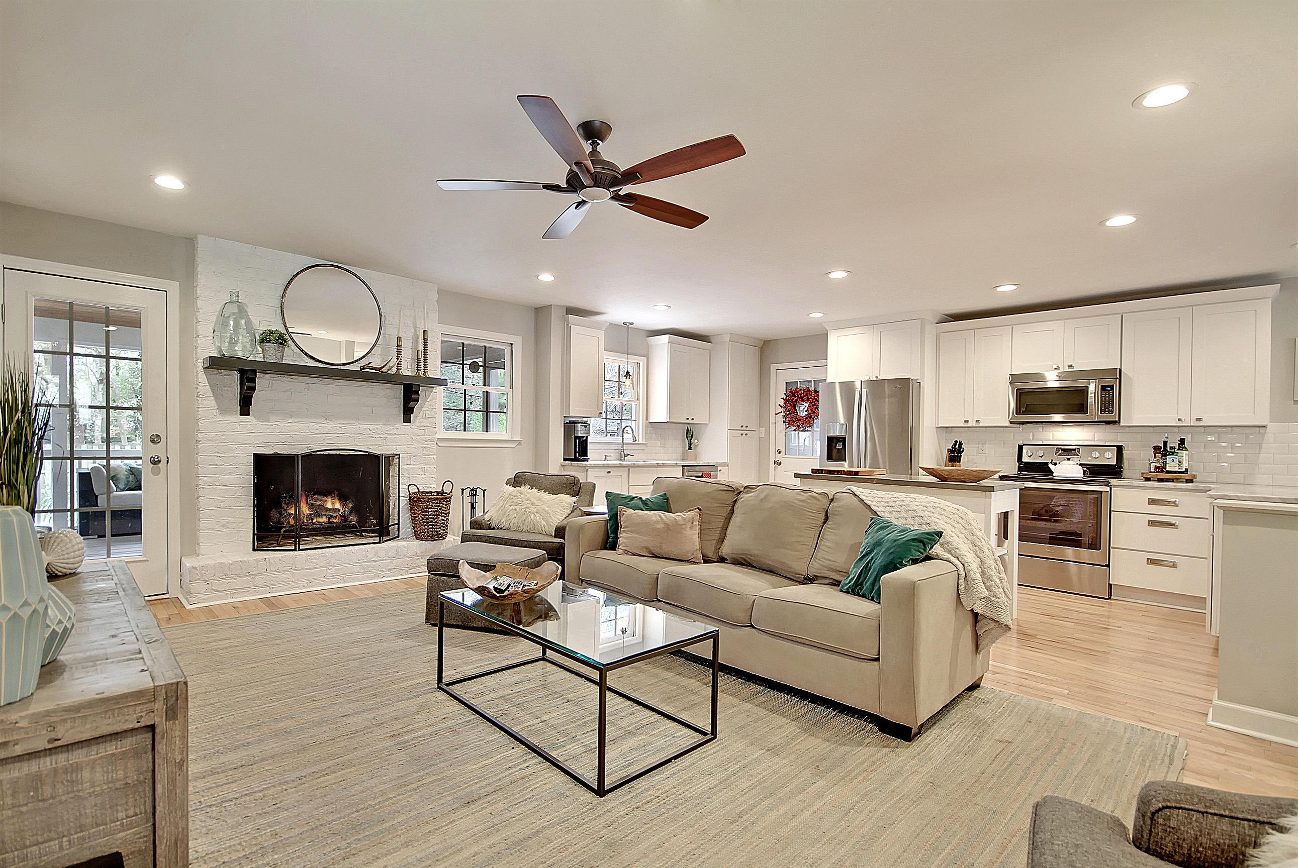 Parish Place Homes For Sale - 815 Abcaw, Mount Pleasant, SC - 5