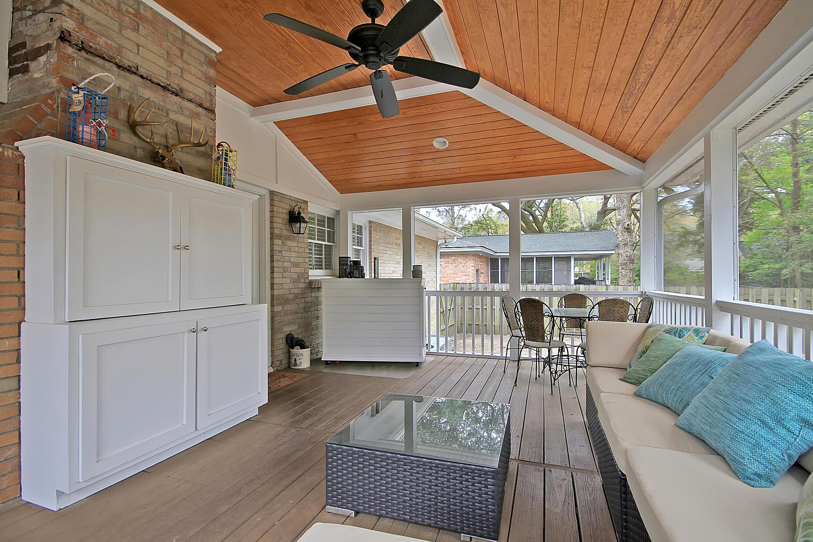 Parish Place Homes For Sale - 815 Abcaw, Mount Pleasant, SC - 24