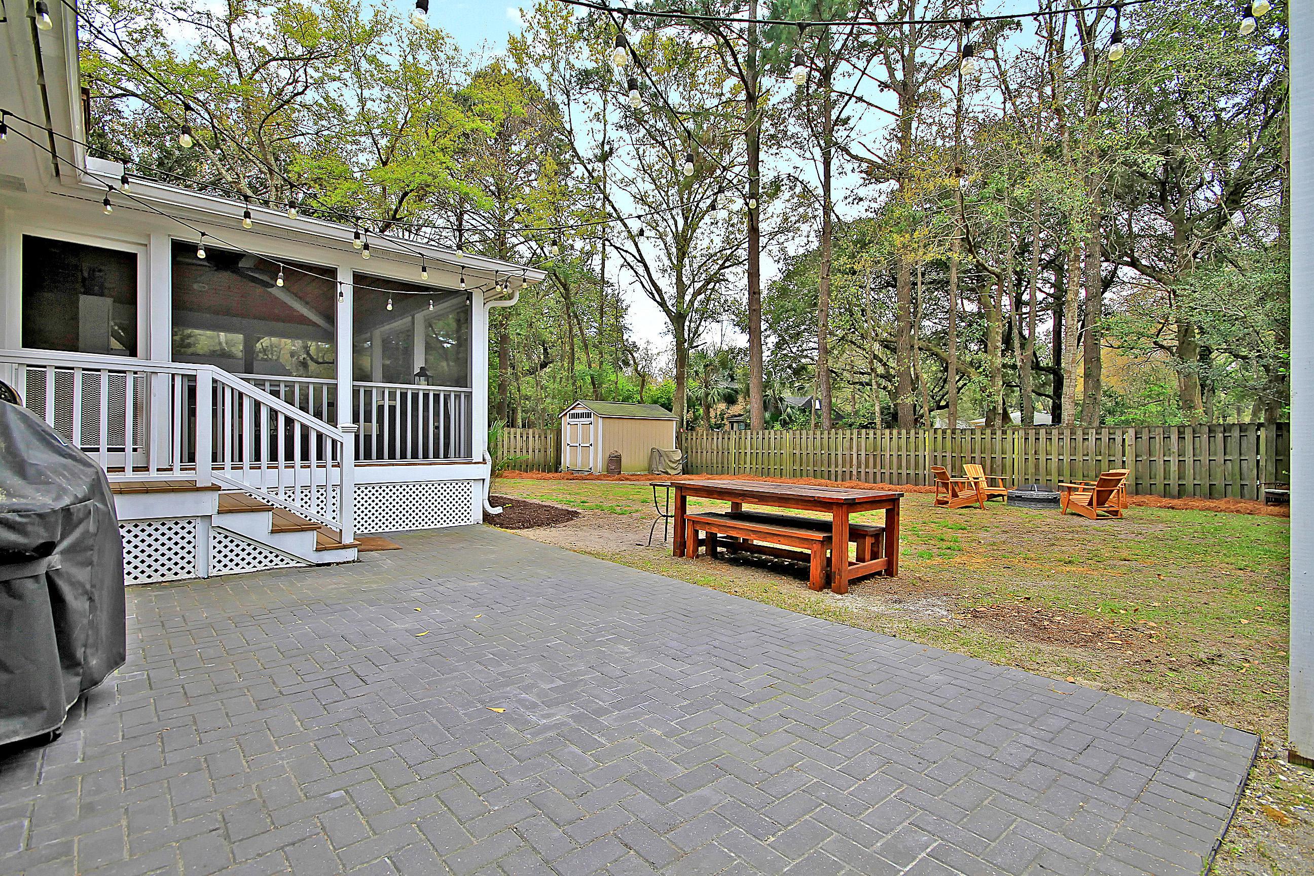 Parish Place Homes For Sale - 815 Abcaw, Mount Pleasant, SC - 27