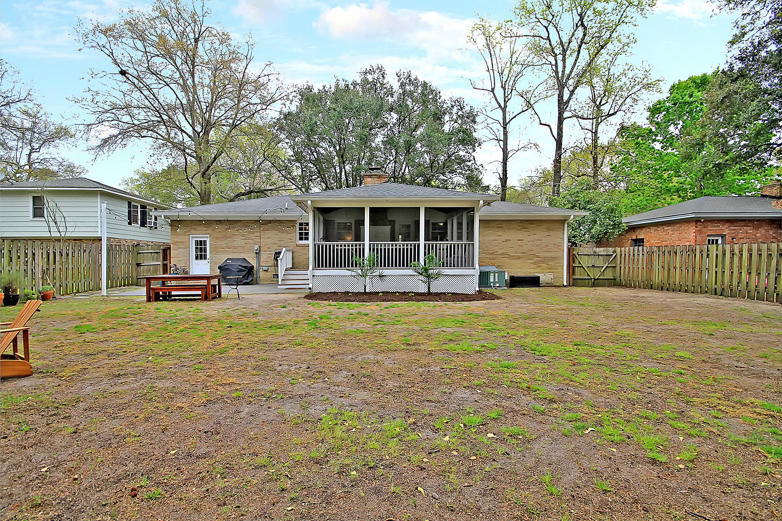 Parish Place Homes For Sale - 815 Abcaw, Mount Pleasant, SC - 30