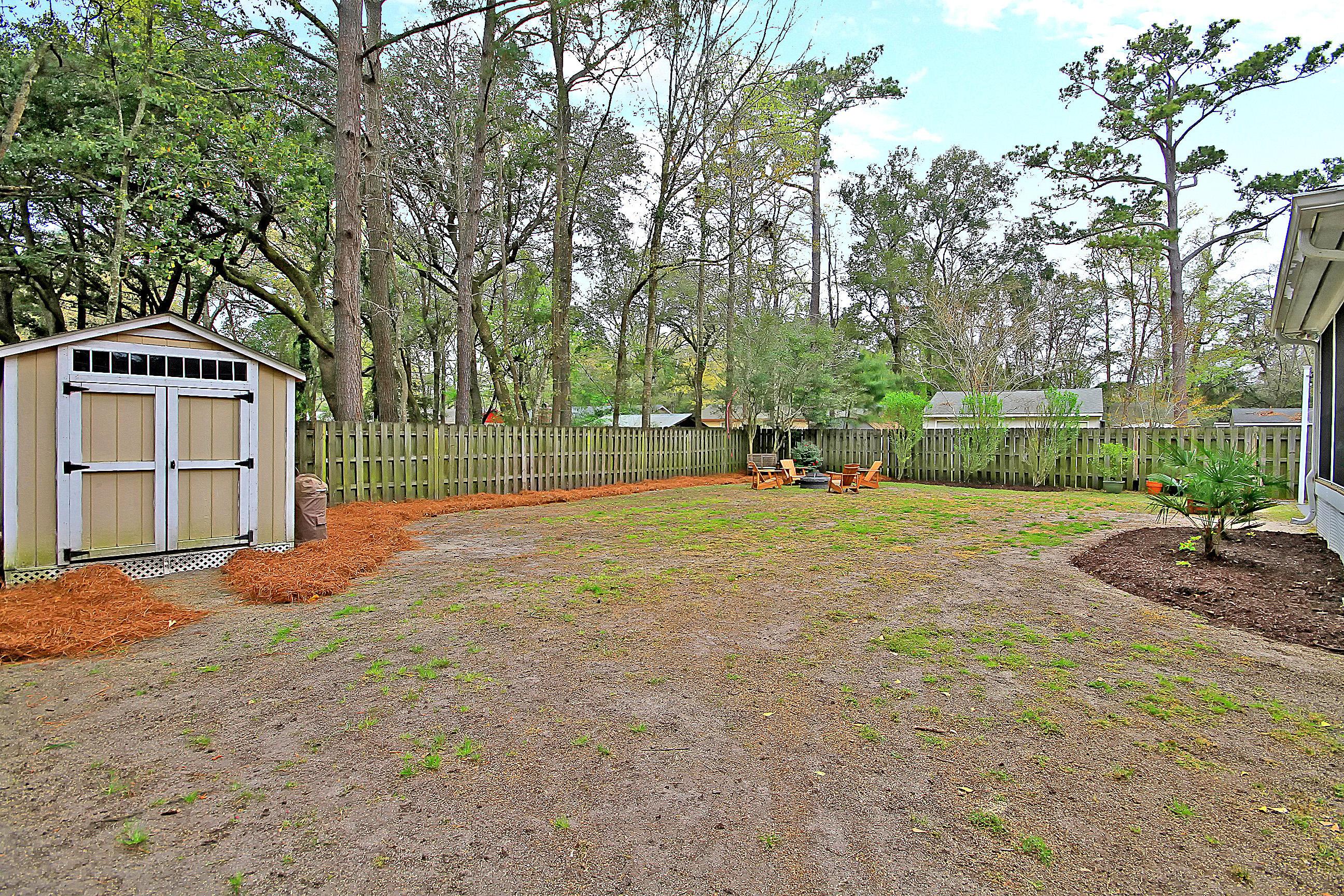 Parish Place Homes For Sale - 815 Abcaw, Mount Pleasant, SC - 0