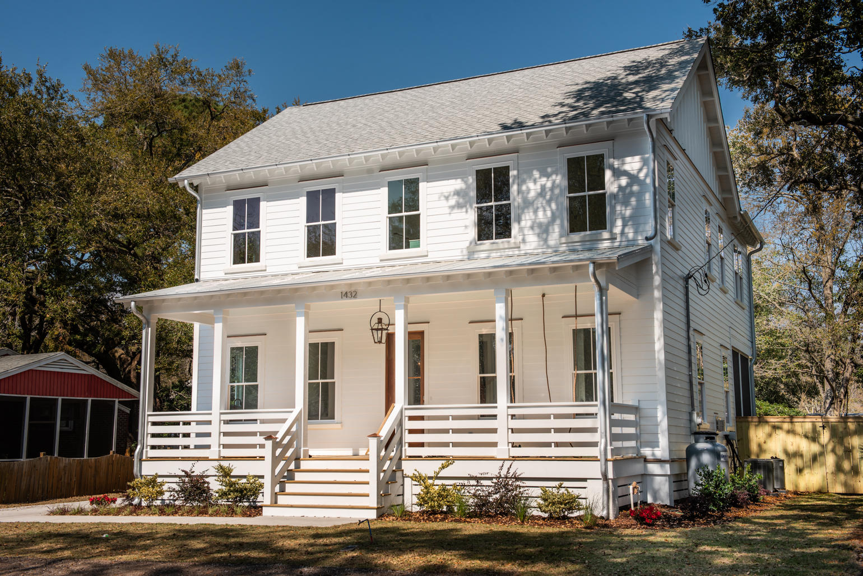 Charleston Address - MLS Number: 19008406