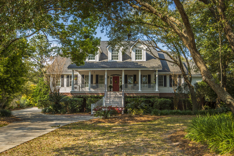 Charleston Address - MLS Number: 19008415