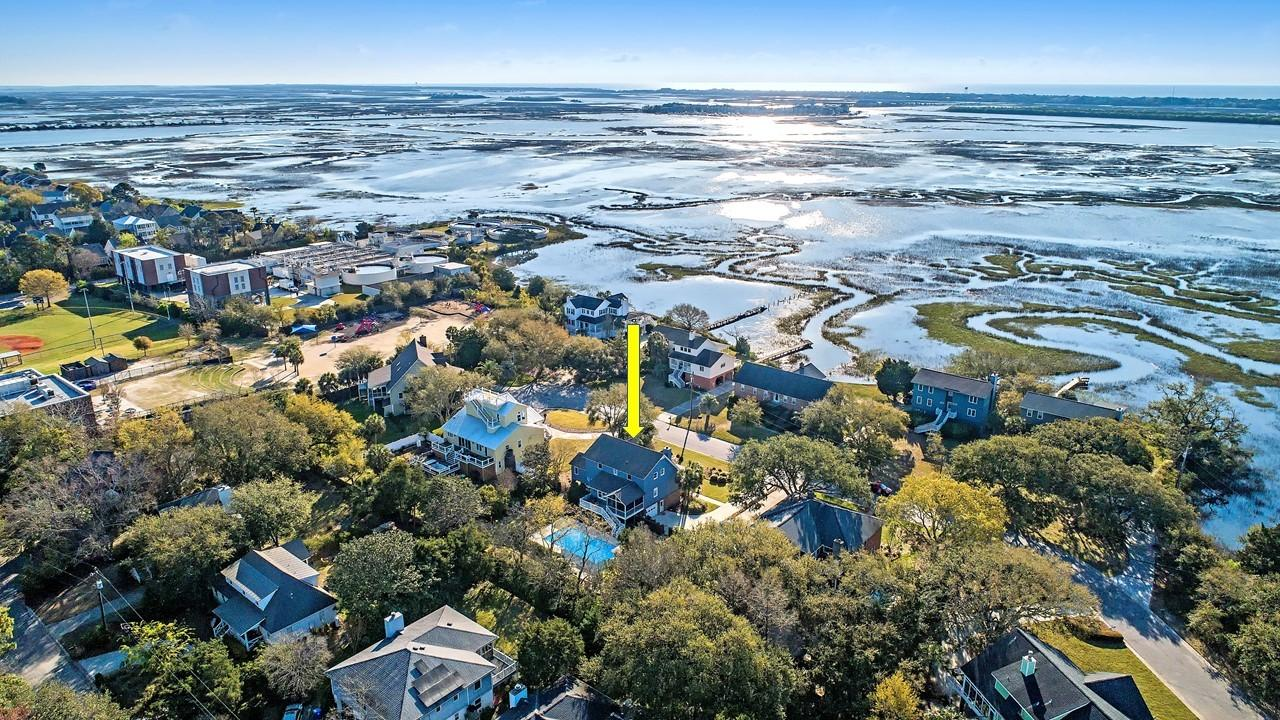 Old Village Homes For Sale - 211 William, Mount Pleasant, SC - 20