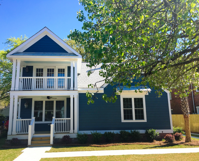 Charleston Address - MLS Number: 19006733