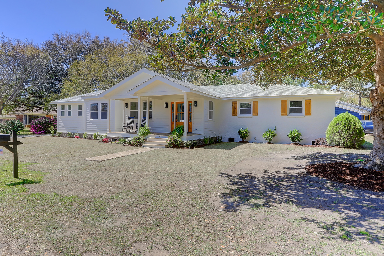 Charleston Address - MLS Number: 19008379