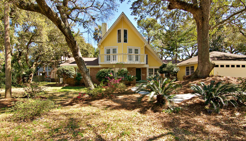 Charleston Address - MLS Number: 19008483