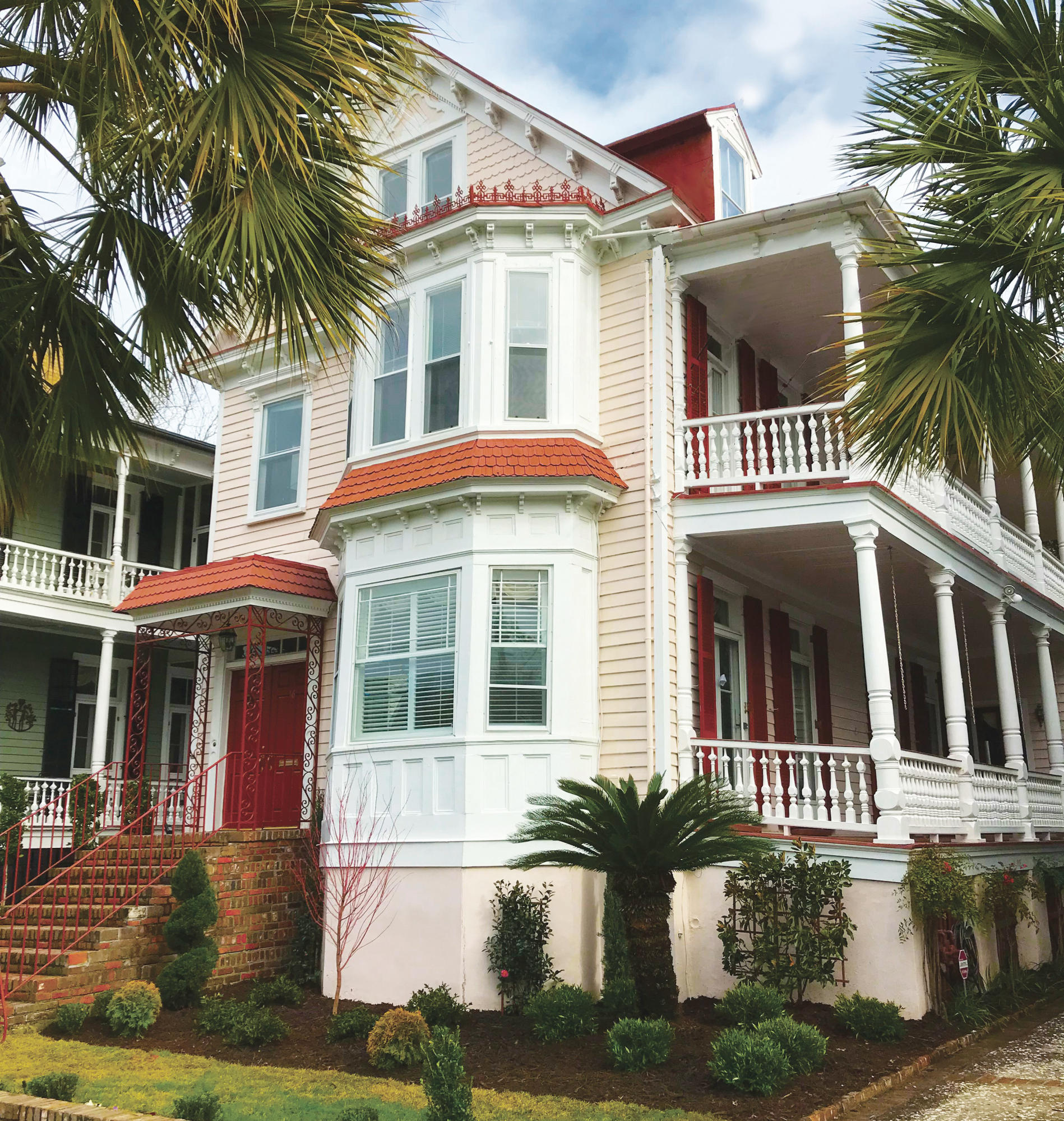 Charleston Address - MLS Number: 19008646
