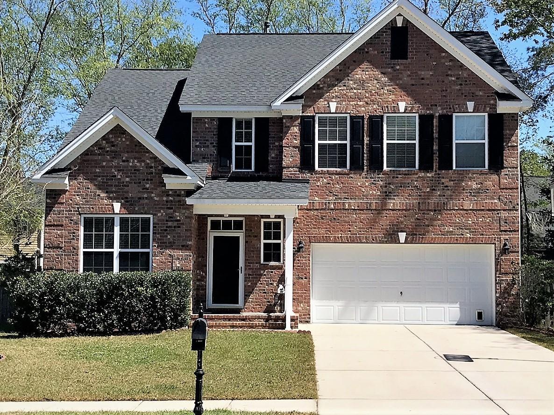 Charleston Address - MLS Number: 19004284