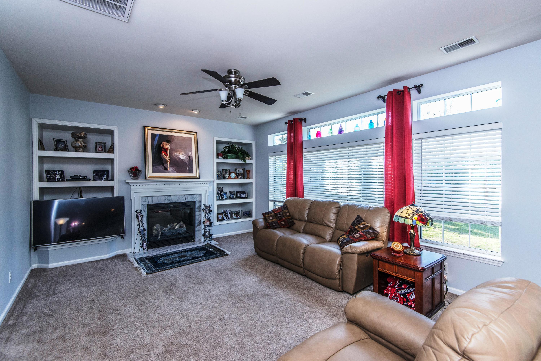 Legend Oaks Plantation Homes For Sale - 103 Brandy, Summerville, SC - 0