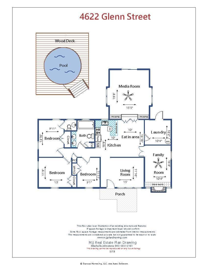 Wando Gardens Homes For Sale - 4622 Glenn, North Charleston, SC - 1