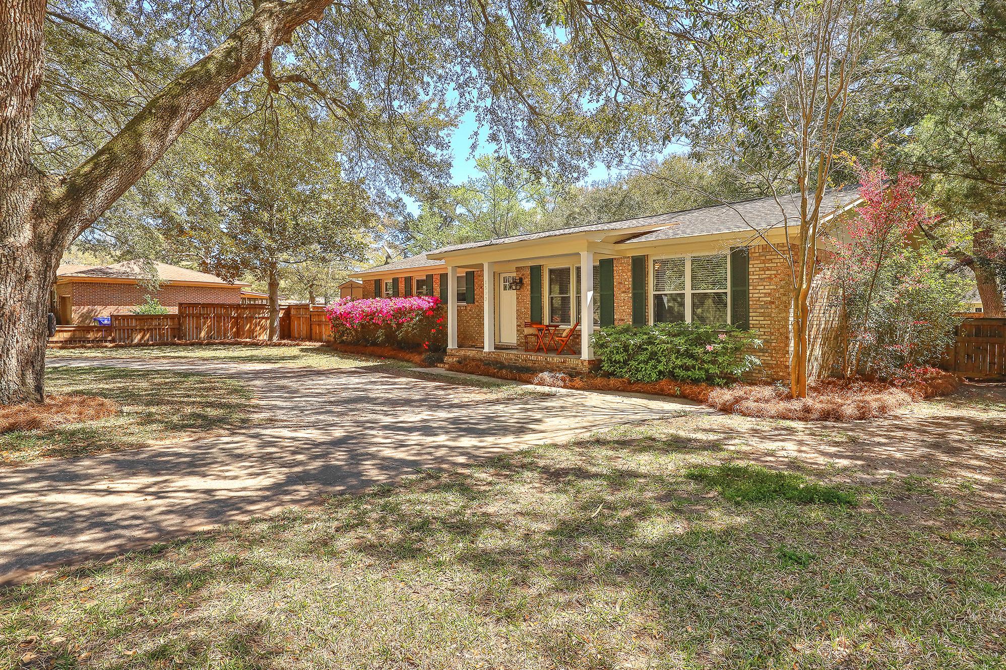 Greencrest Homes For Sale - 1523 Fort Johnson, Charleston, SC - 8