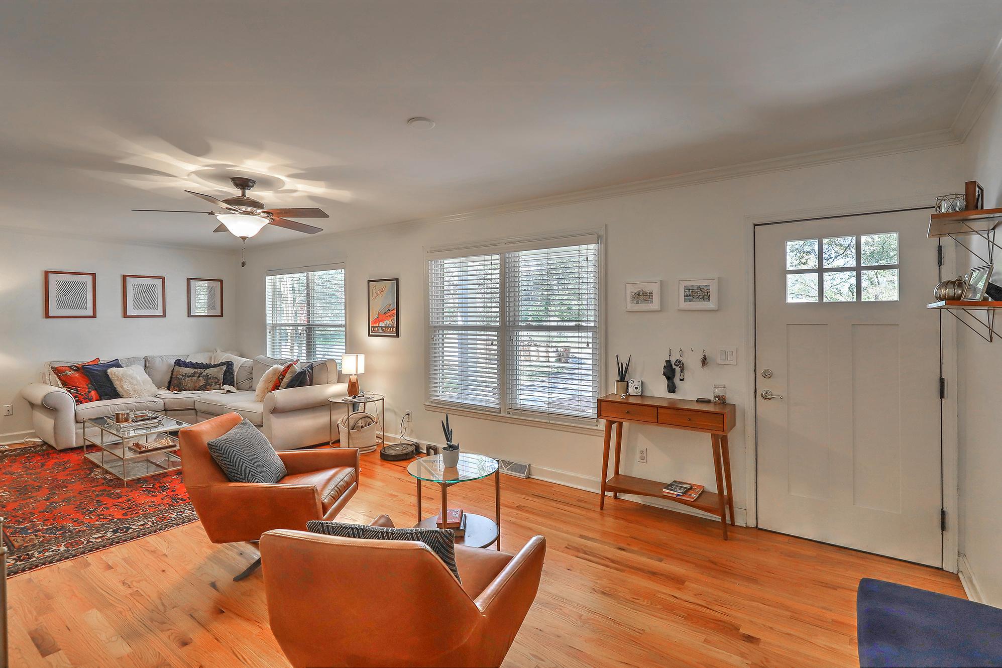 Greencrest Homes For Sale - 1523 Fort Johnson, Charleston, SC - 1
