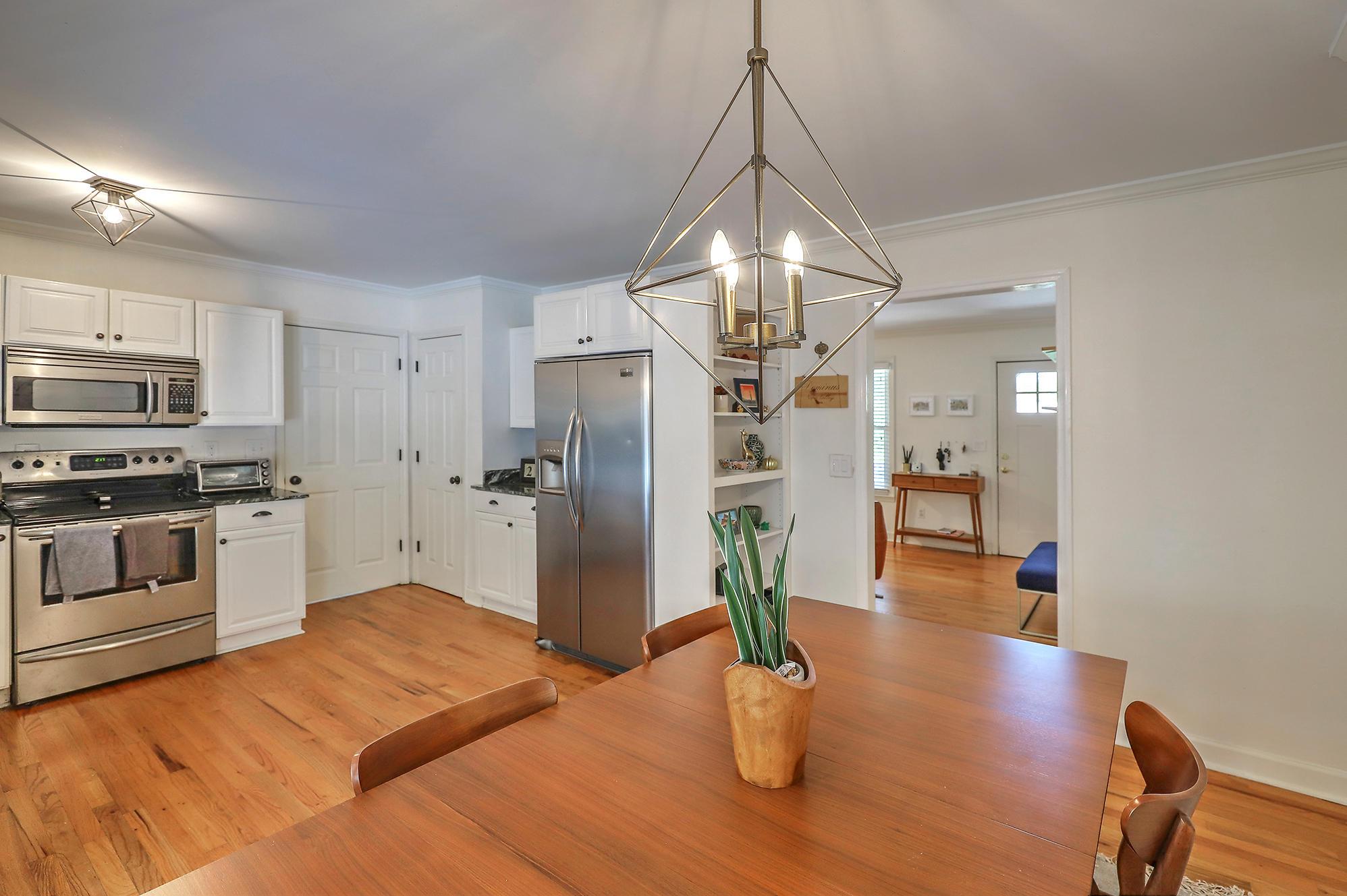 Greencrest Homes For Sale - 1523 Fort Johnson, Charleston, SC - 2