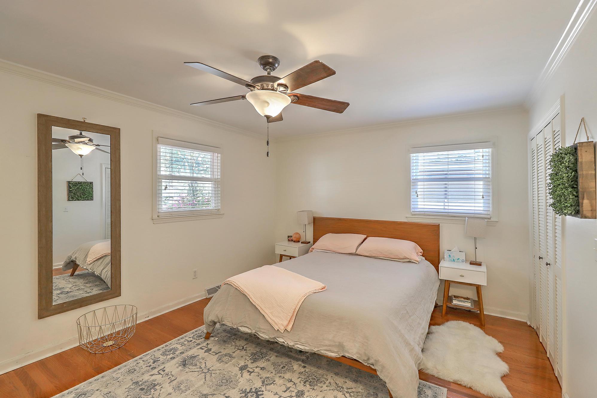 Greencrest Homes For Sale - 1523 Fort Johnson, Charleston, SC - 29