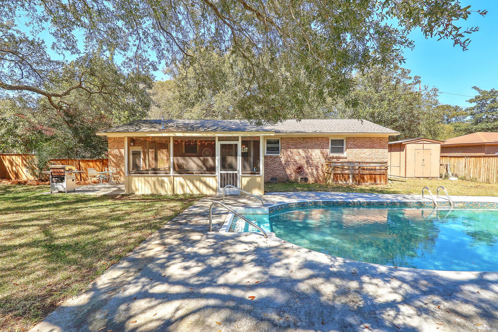 Greencrest Homes For Sale - 1523 Fort Johnson, Charleston, SC - 20