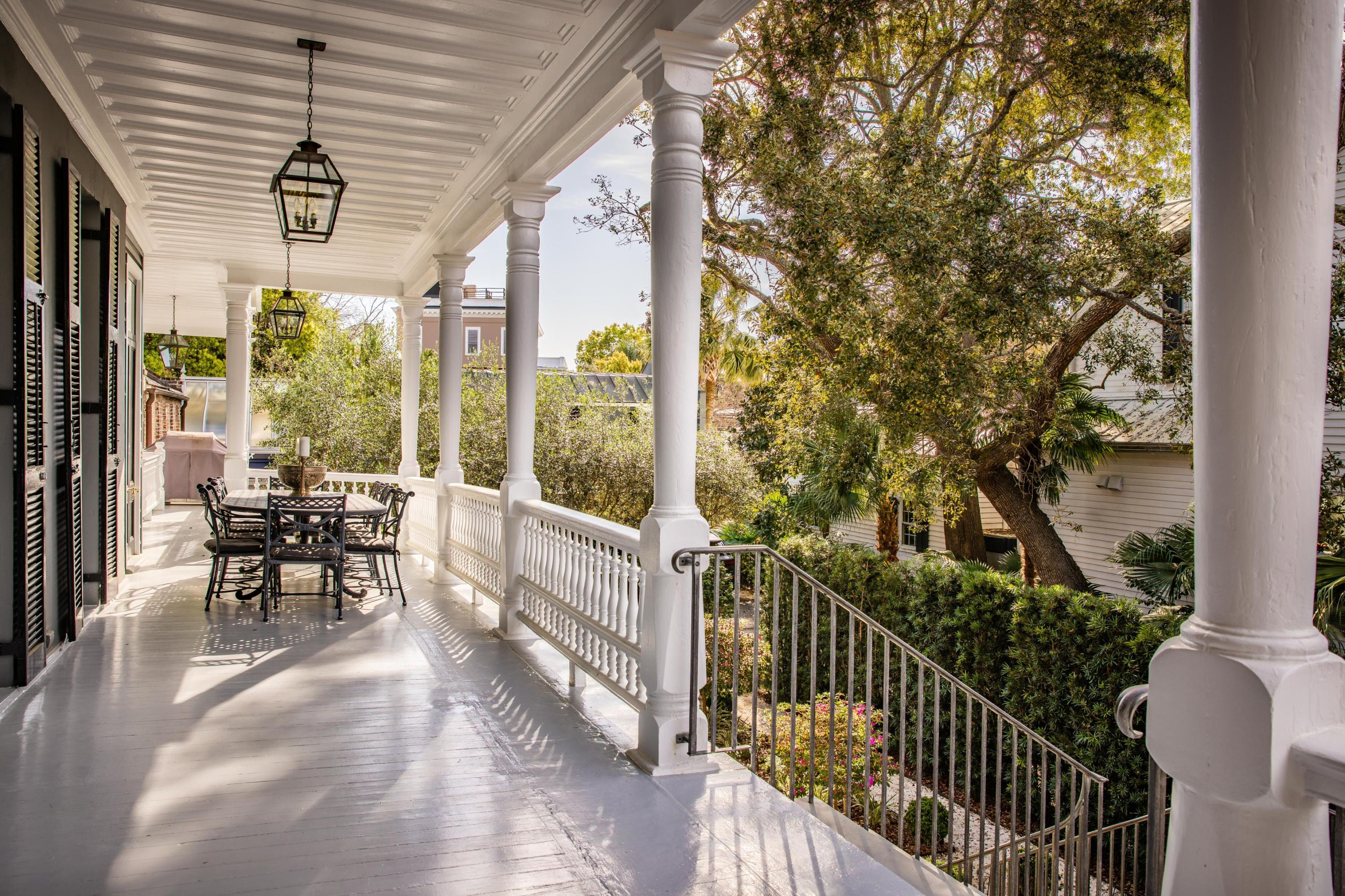 South of Broad Homes For Sale - 18 Church, Charleston, SC - 6