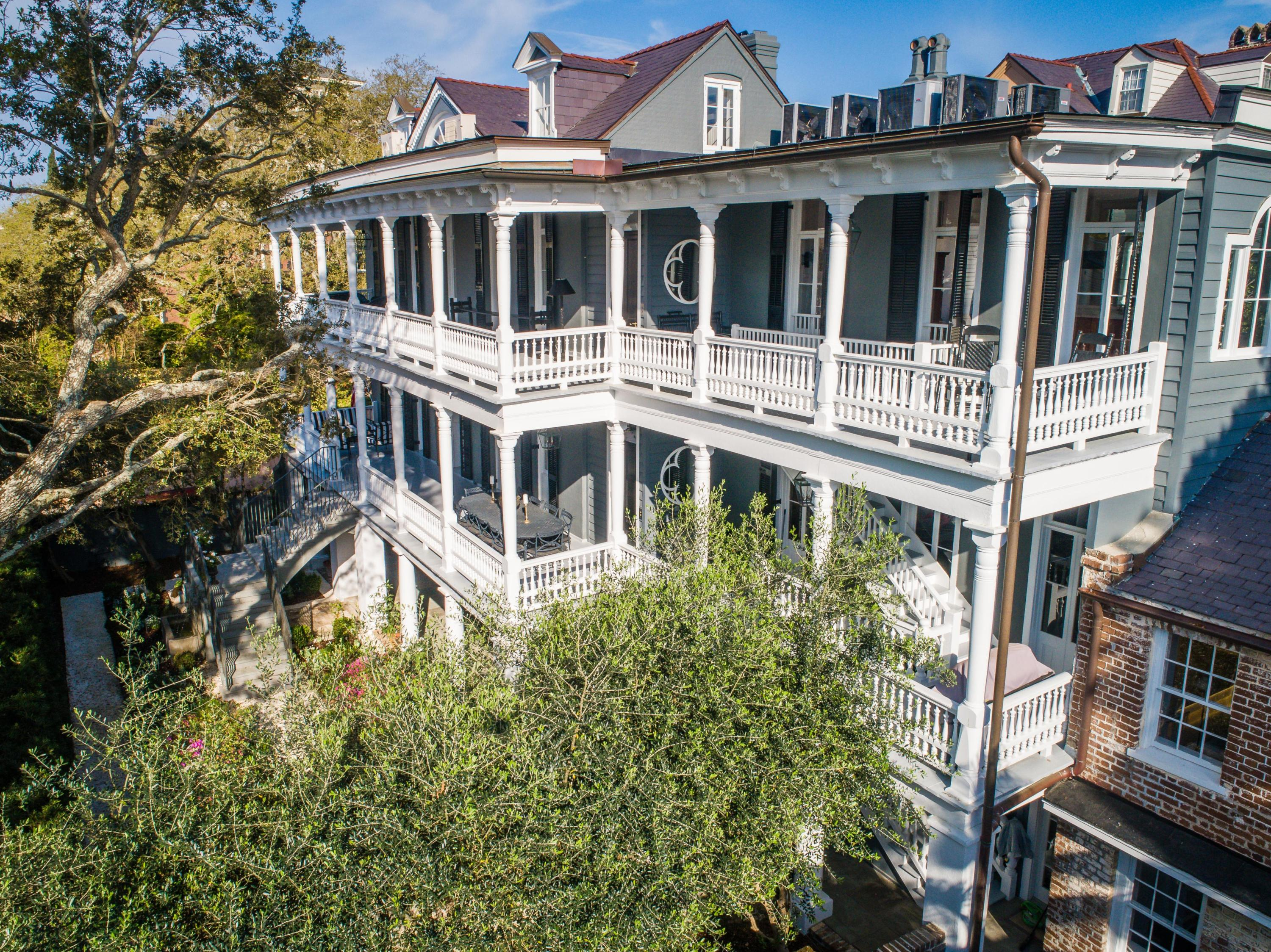 South of Broad Homes For Sale - 18 Church, Charleston, SC - 9