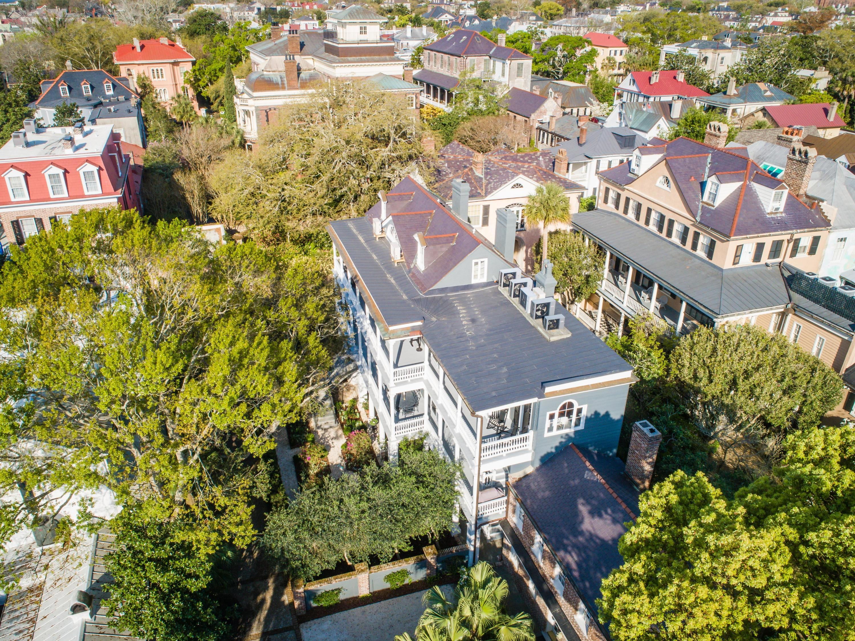 South of Broad Homes For Sale - 18 Church, Charleston, SC - 5