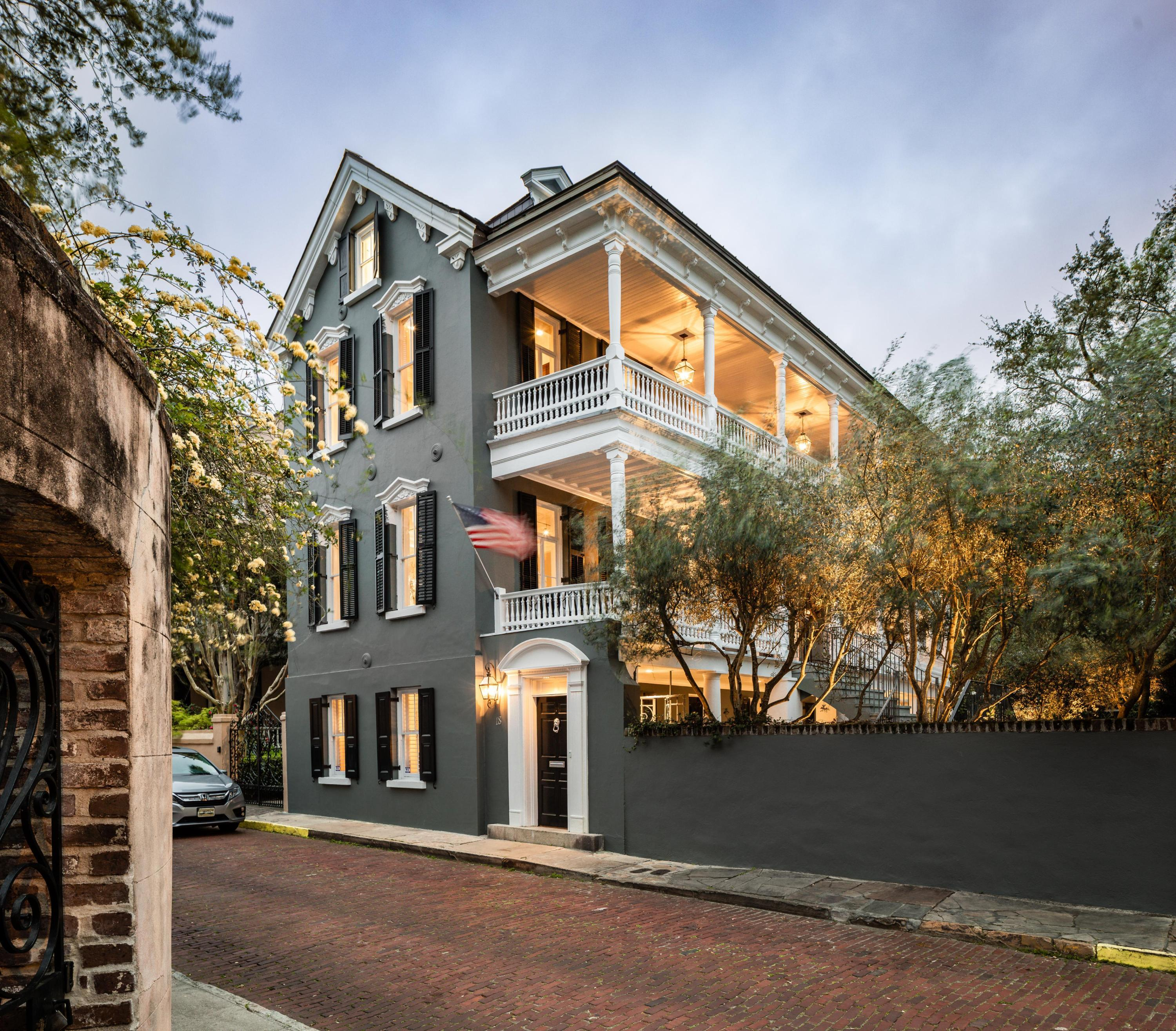 South of Broad Homes For Sale - 18 Church, Charleston, SC - 24