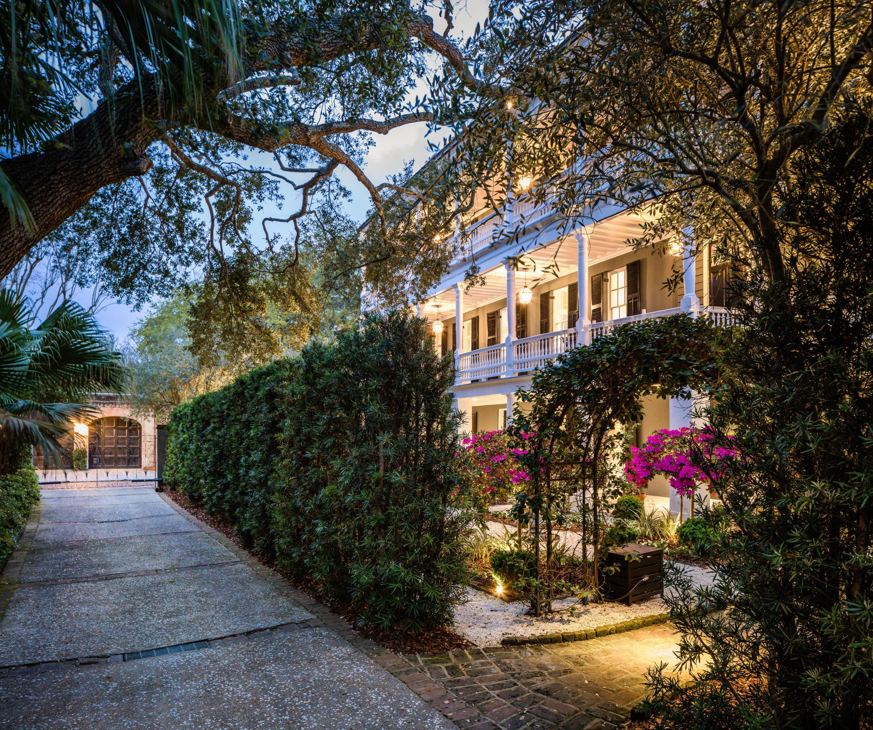 South of Broad Homes For Sale - 18 Church, Charleston, SC - 20