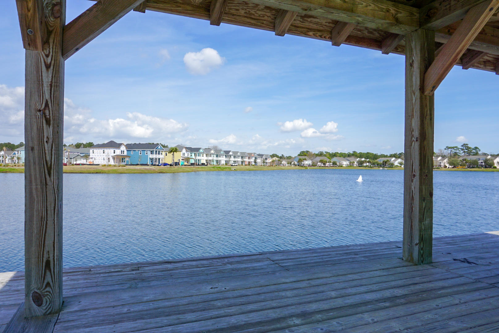 Whitney Lake Homes For Sale - 1763 Brittlebush, Johns Island, SC - 5