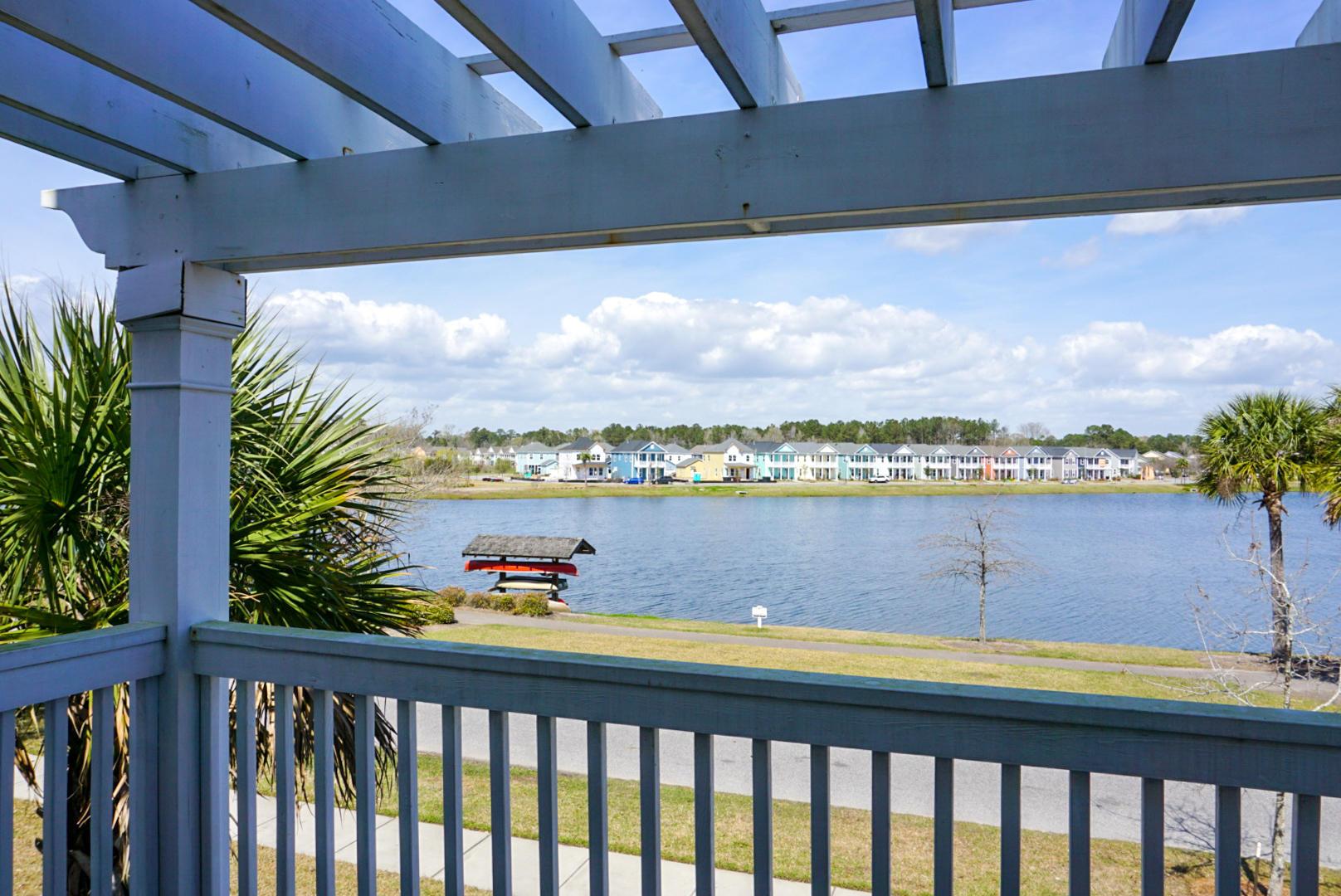 Whitney Lake Homes For Sale - 1763 Brittlebush, Johns Island, SC - 6