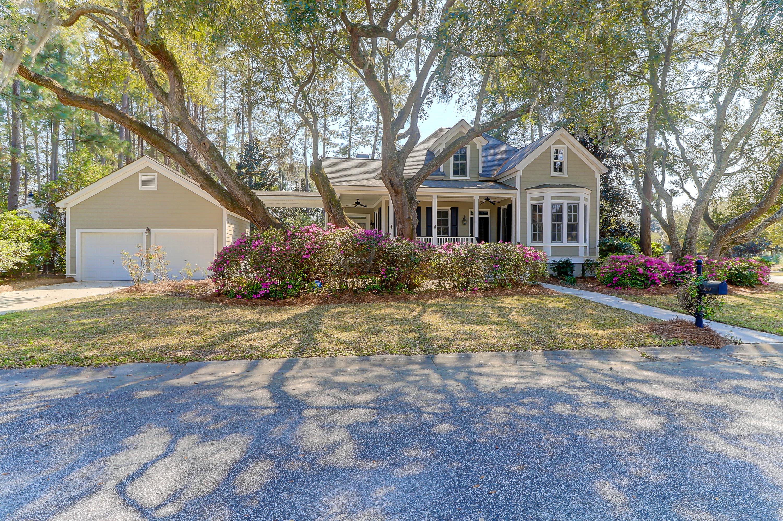 Charleston Address - MLS Number: 19008626