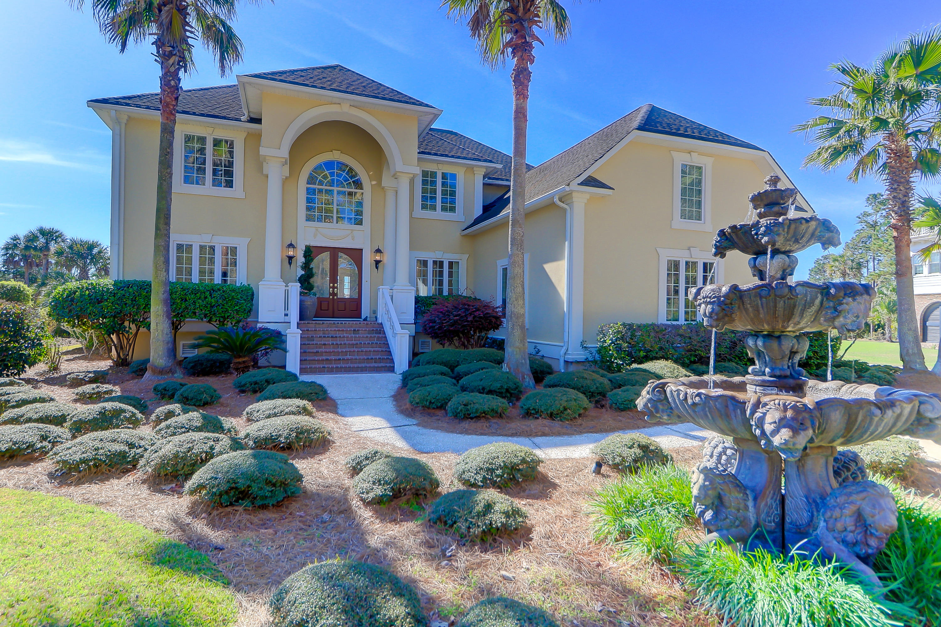 Dunes West Homes For Sale - 2019 Shell Ring, Mount Pleasant, SC - 2